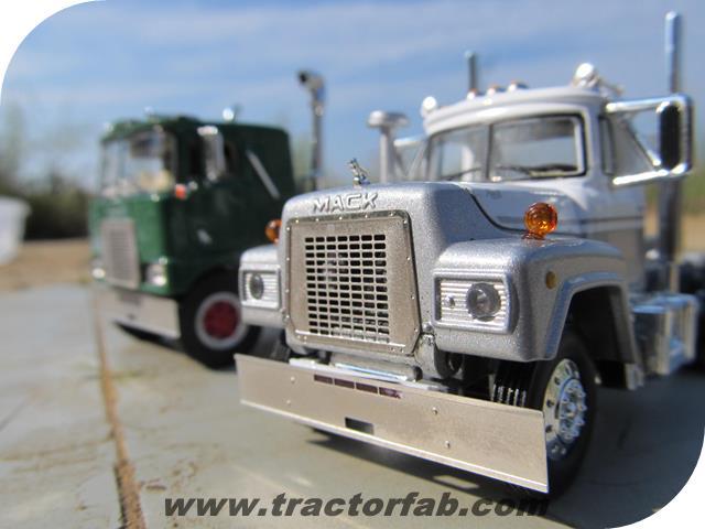 Semi Truck Parts | TractorFab com
