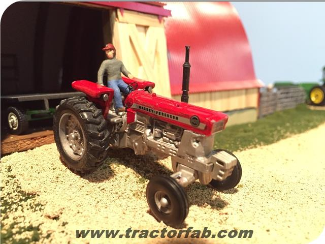 Toy Tractor Parts   TractorFab com